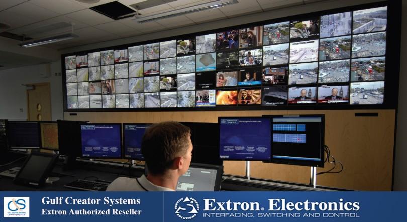 Extron Electronics - Gulf Creator Systems